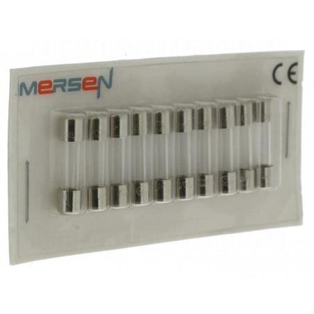 MERSEN - 250V 5ST 0.5A 5.20