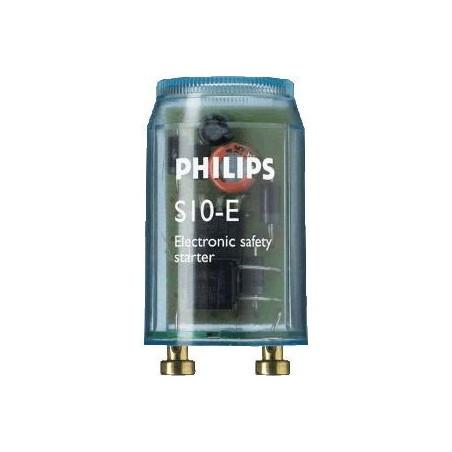 PHILIPS - S10E 18-75W SINGLE
